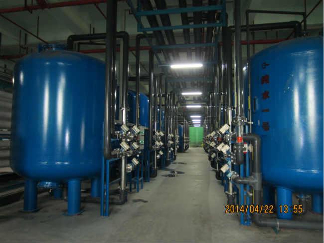 食品工业纯水设备