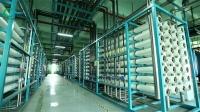 反渗透纯水设备系统