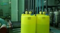 自动加药纯水设备系统